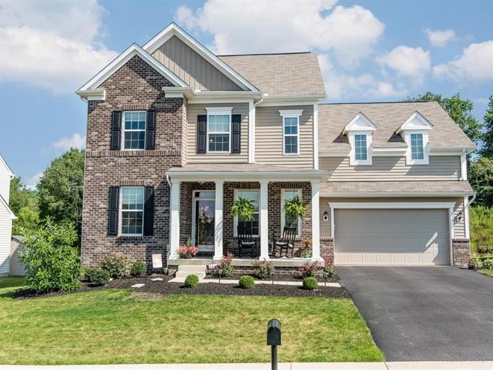 317 Eagle Dr, Cranberry Twp