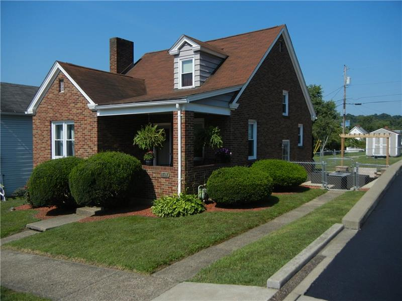 1712 Poplar St, City of Greensburg