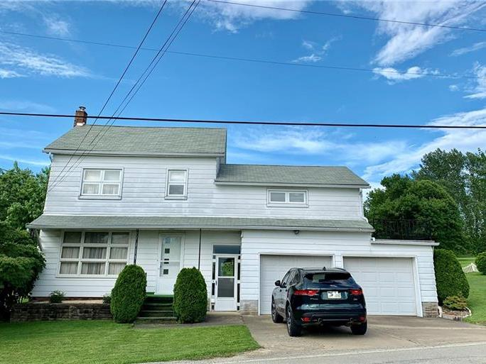 2449 State Route 130, Unity Twp