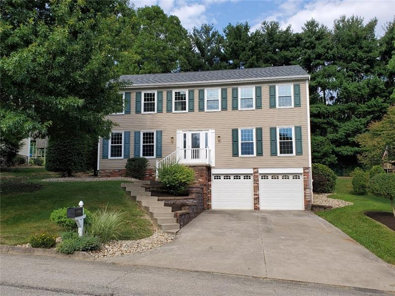 45 Meadow Dr, City of Greensburg