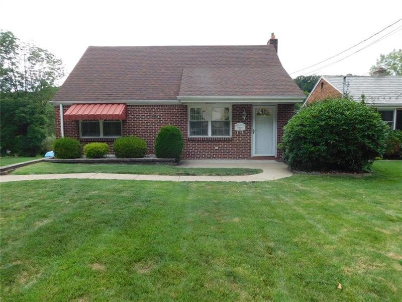 23 Meadowbrook Ave, City of Greensburg