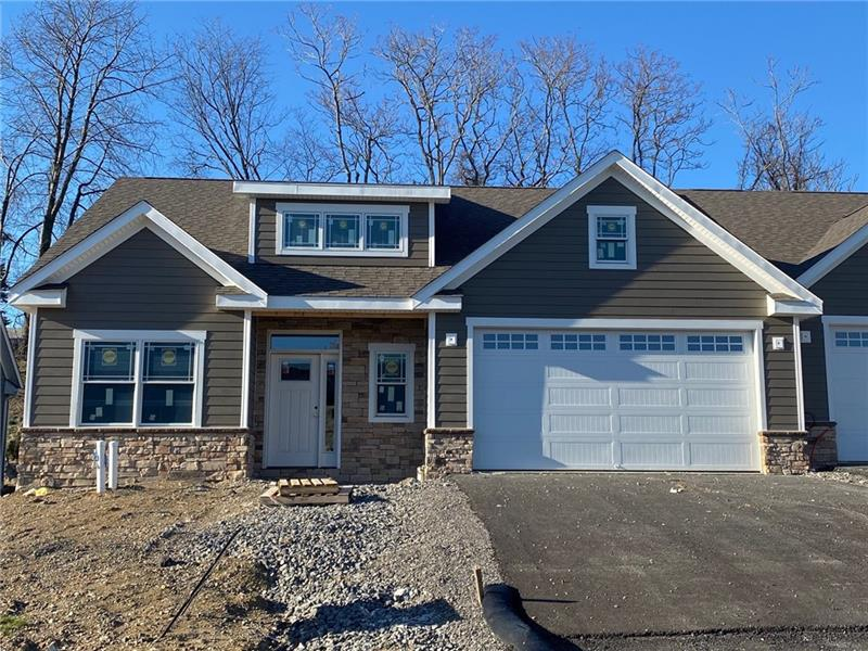 132 Brookfield Estates Drive, BE/32, Pine Twp