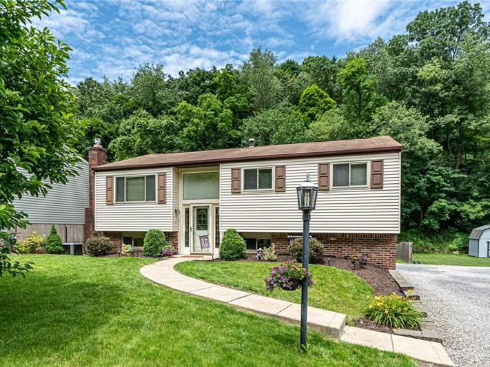 446 Little Pine Creek, Shaler