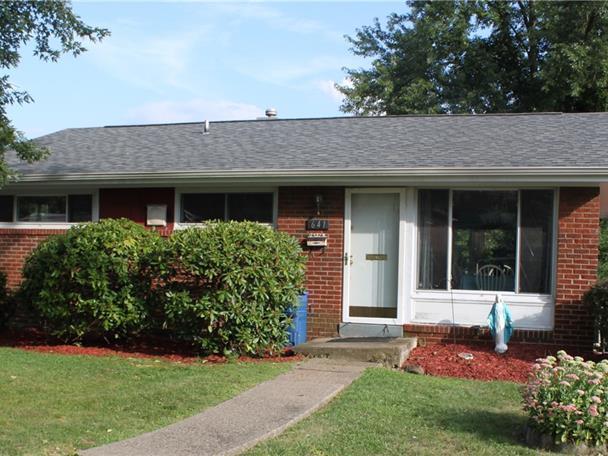641 Garden City Dr, Monroeville