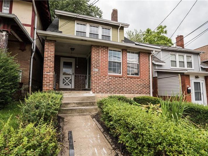 5816 Phillips Ave, Squirrel Hill