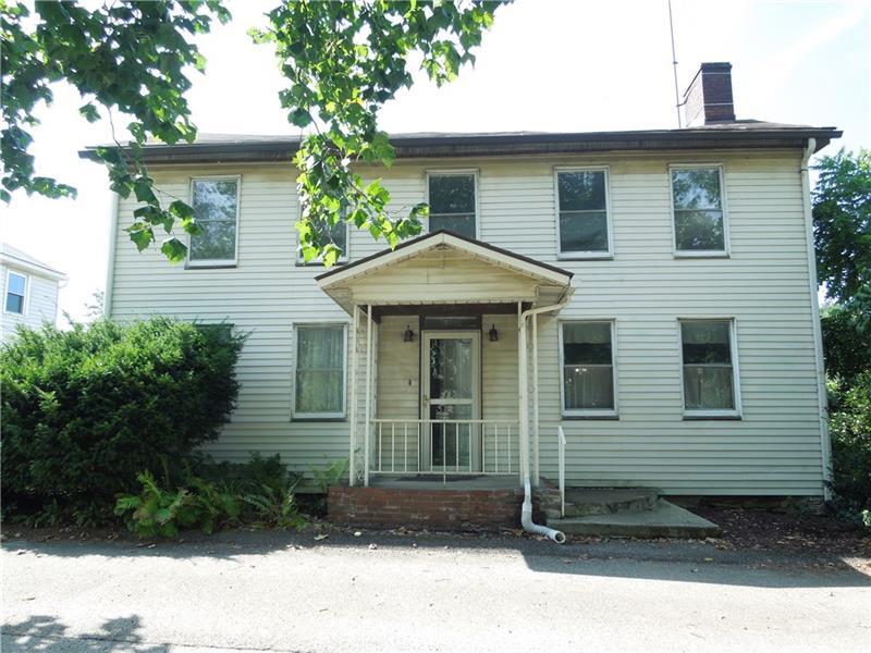 32 S Railroad Street, Manor