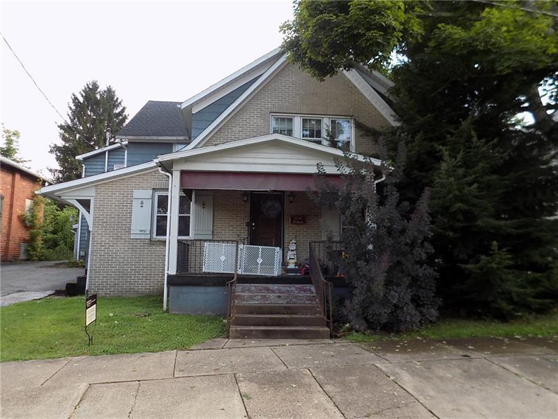 1154 Walnut Street, Stoneboro