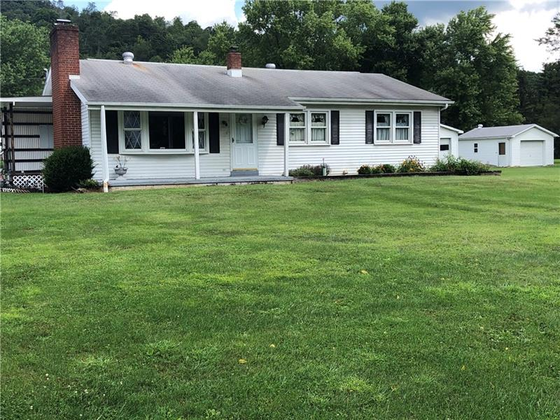 170 Shelocta Road, Armstrong Twp. - Shelocta