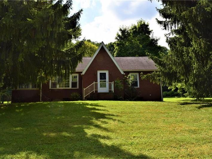 1035 Indian Creek Valley Road, Saltlick Twp.