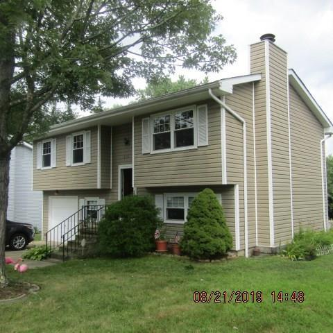 116 Persimmon Pl, Cranberry Twp