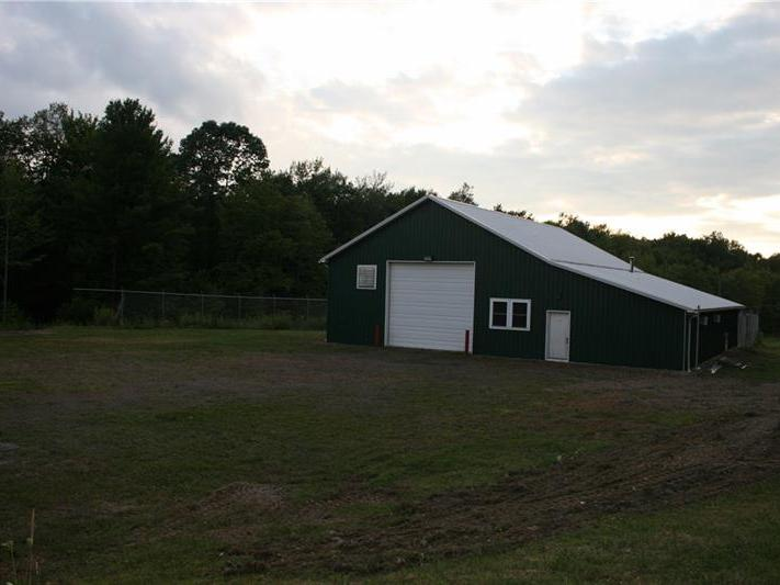 228 Sandmine Lane, East Mahoning Twp. - Marion Center