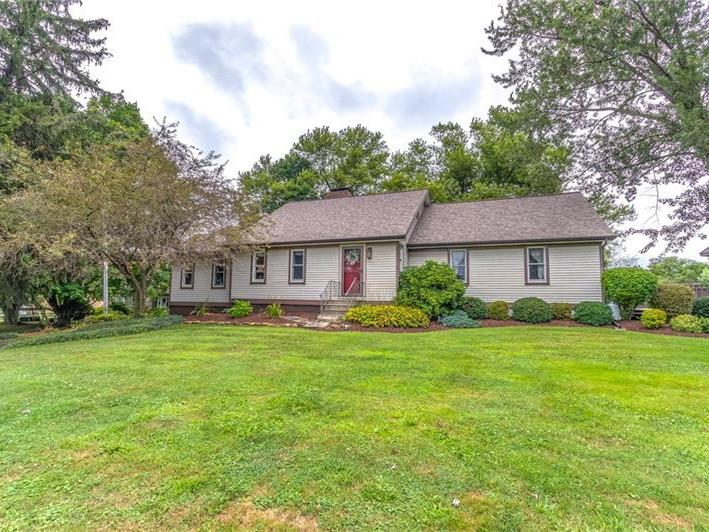 989 Cleland Mill Rd, North Beaver Twp
