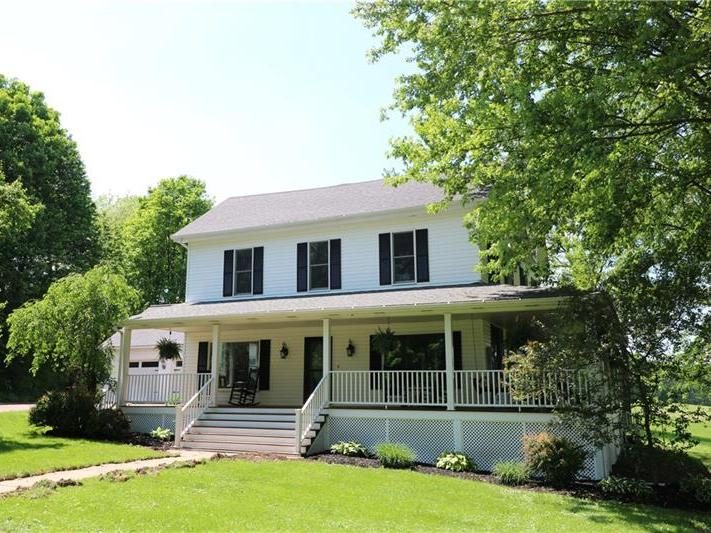 222 Beaver Hollow Road, Somerset Twp