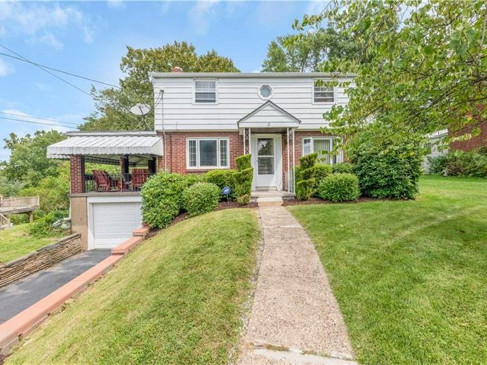 324 Earlwood Rd, Penn Hills