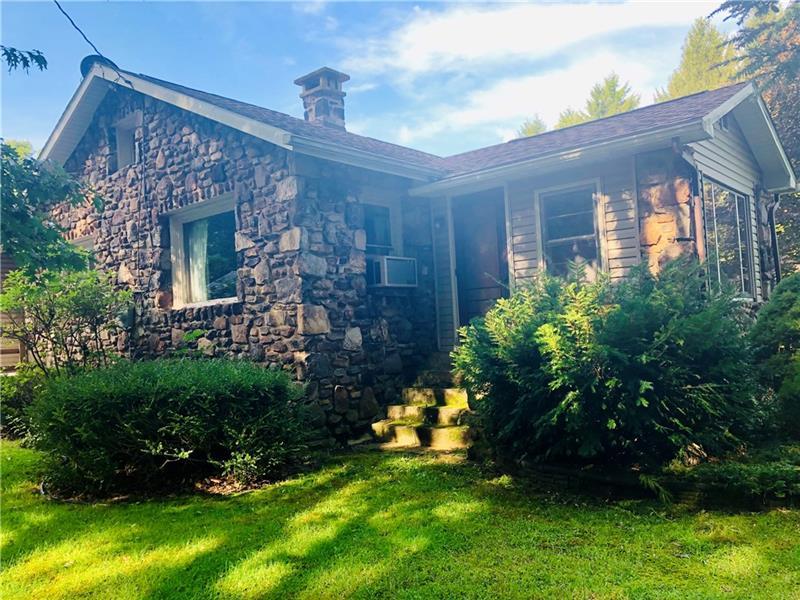 4628 Greenville Sandy Lake Road, New Vernon Twp