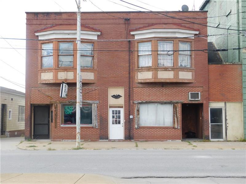 3-5 S Mercer Street, Greenville Boro