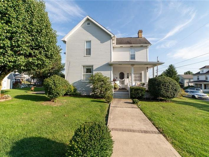 1017 Mulberry Street, Scottdale