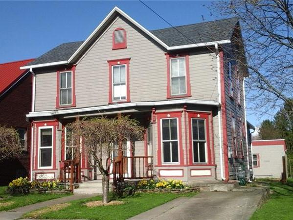 505 S Center Ave, Somerset Twp