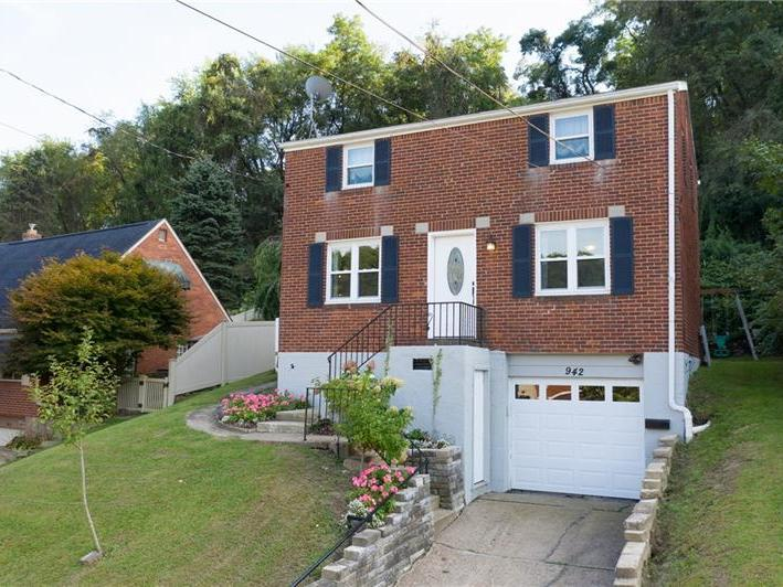 942 Roland Rd, Wilkins Twp