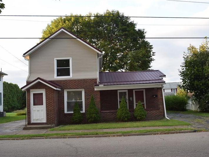 1110 W Main St, Sharpsville Boro