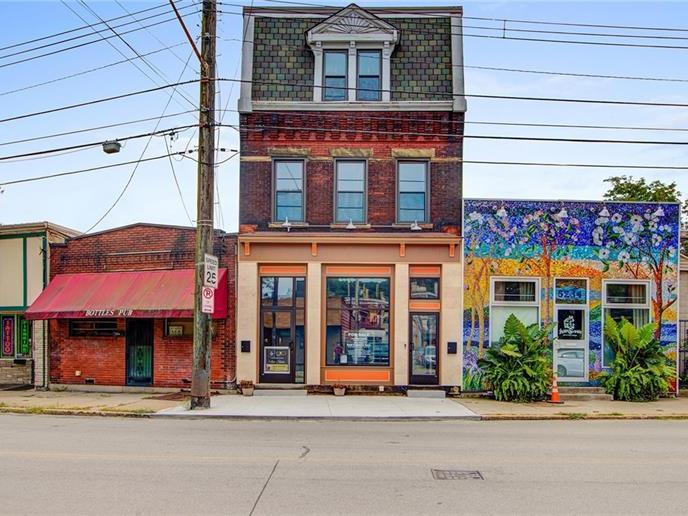 5236 Butler St, Lawrenceville