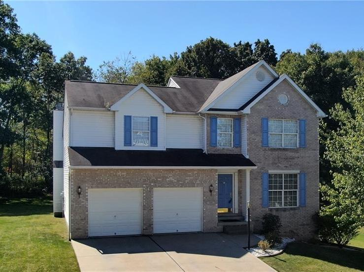 925 White Water Drive, Adams Twp