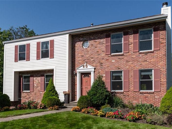 66 Pacer Dr, Sewickley Hills Boro