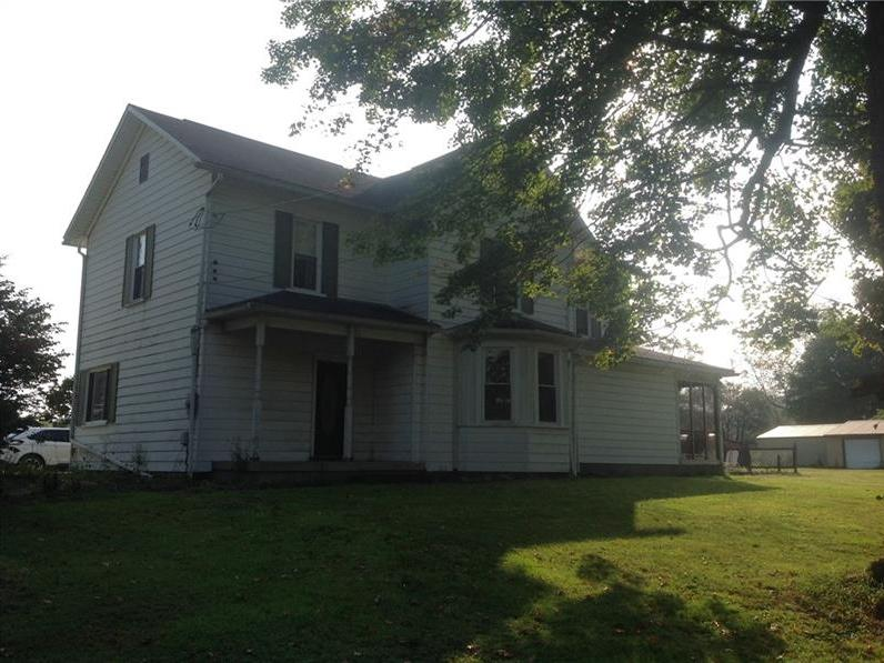 2563 State Route 156, South Bend Twp