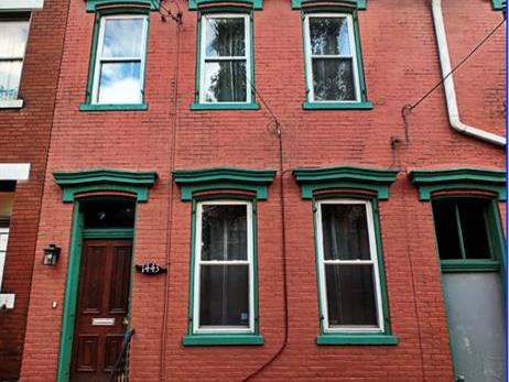 1443 Nixon St, Manchester