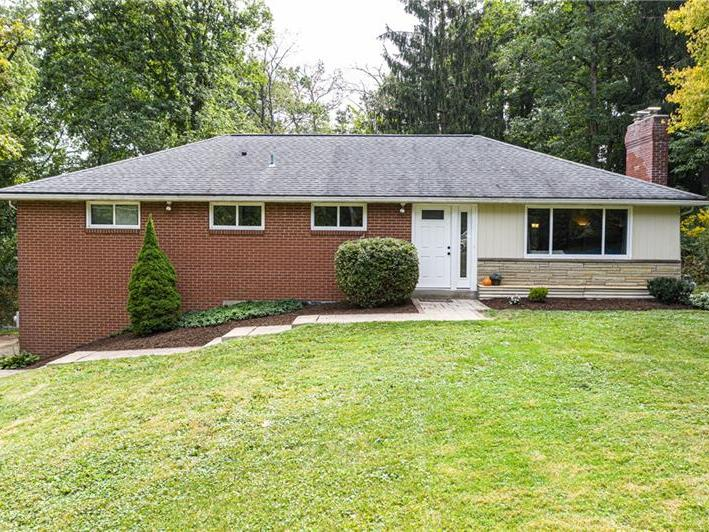 180 Meadowbrook Ave, Pine Twp