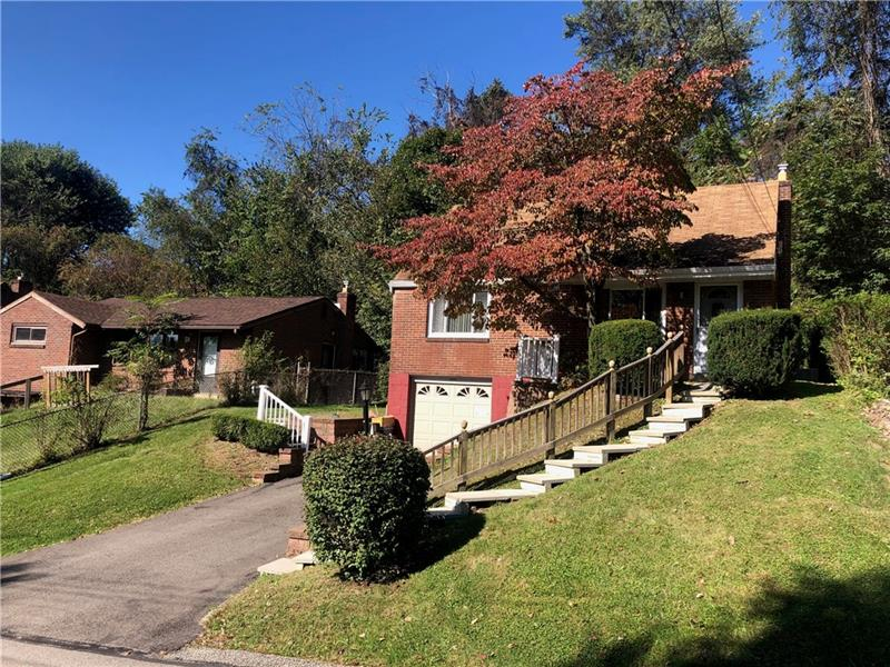 357 Tall Tree Drive, Penn Hills