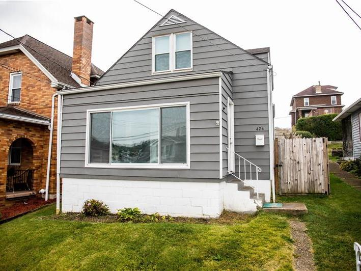 424 Duquesne Ave, Canonsburg