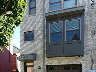91 S 13th Street, South Side