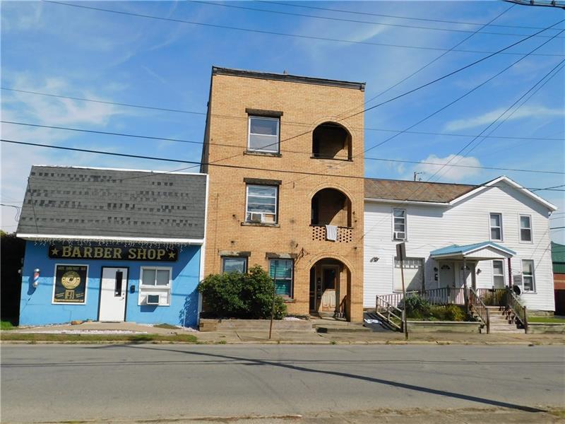 17-19-21 N Mercer Street, Greenville Boro