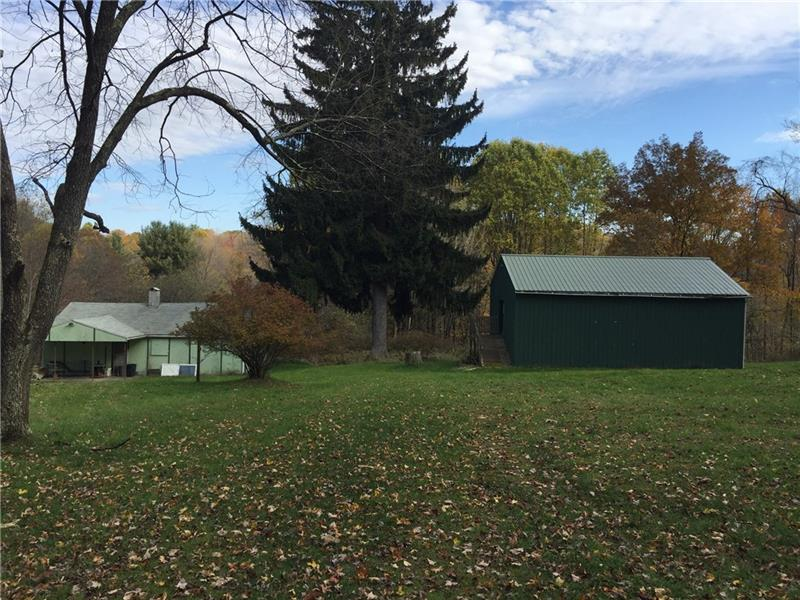 T-831 Smith Road, French Creek Twp