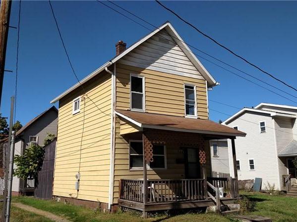 308 Beckert Avenue, City of Butler SW