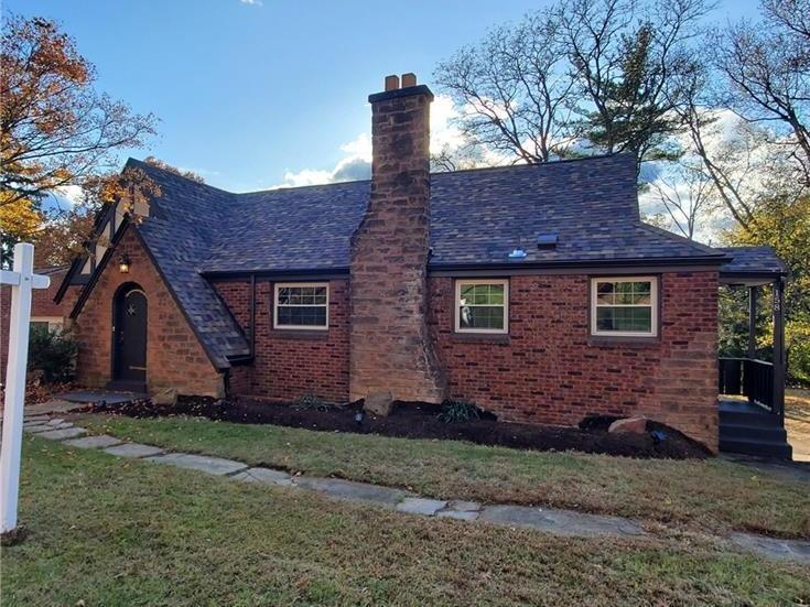 158 Old Clairton, Pleasant Hills