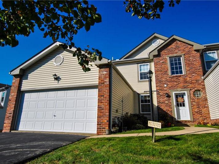 28 Sunset Ct, Cranberry Twp