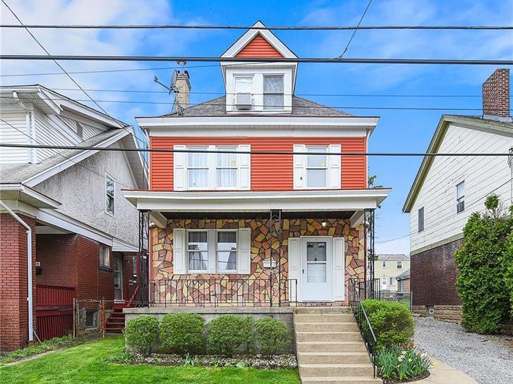2834 Philadelphia Ave, Dormont