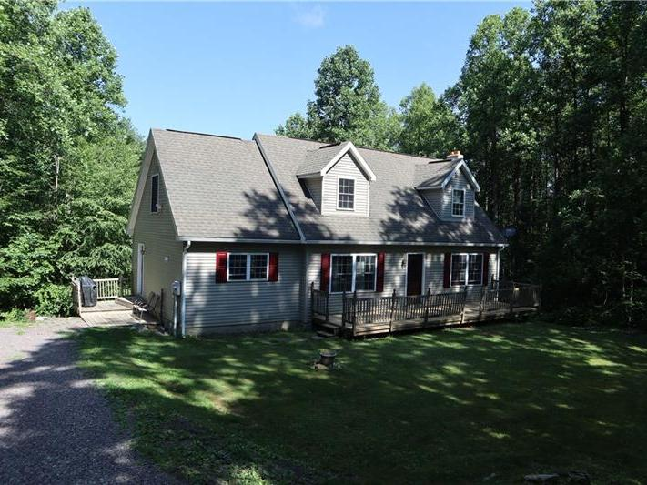 141 New Beaver Creek Road, Henry Clay Twp.