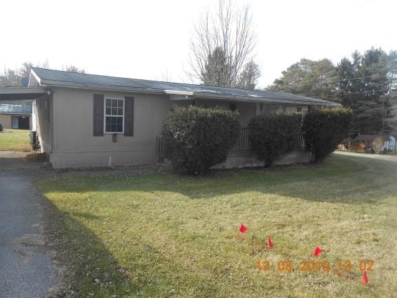 371 Veterans Street, Moshannon Valley School District