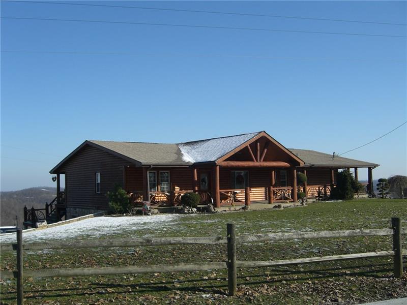 268 Chestnut Ridge, Amwell