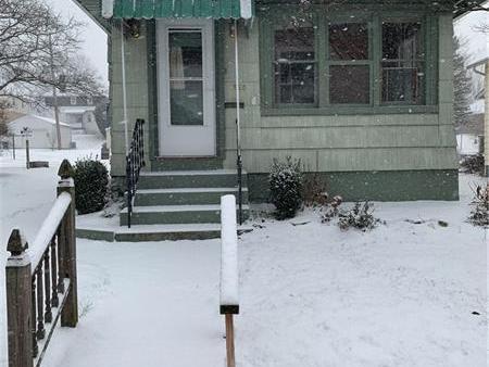 1625 Hall Avenue, Sharpsville Boro