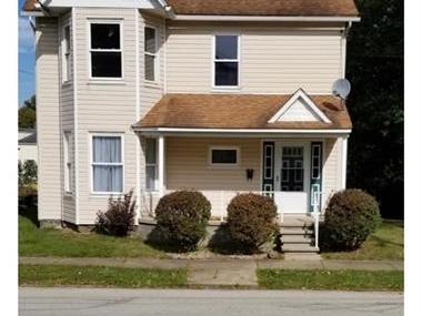25 E Campbell St, Blairsville Area