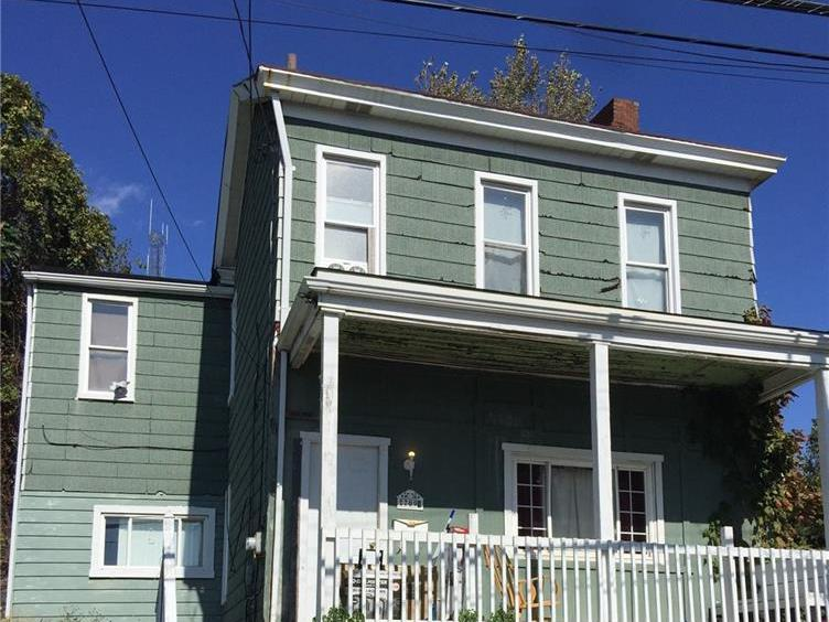 709 Eureka Street, Allentown