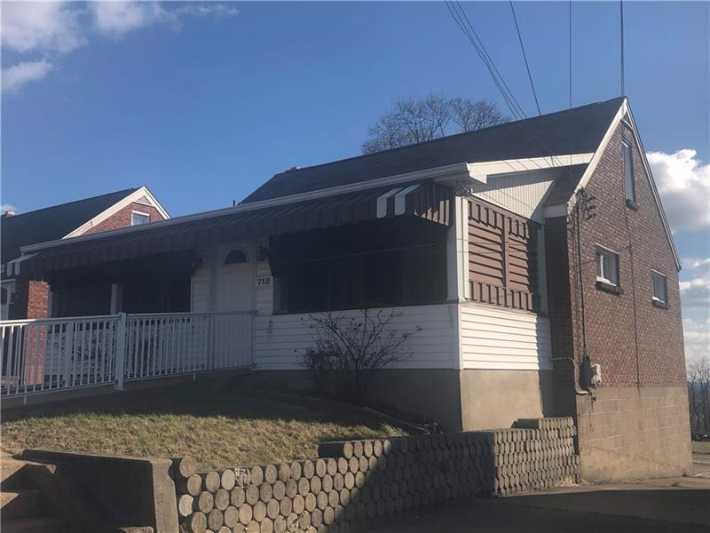 712 Muldowney Ave, West Mifflin