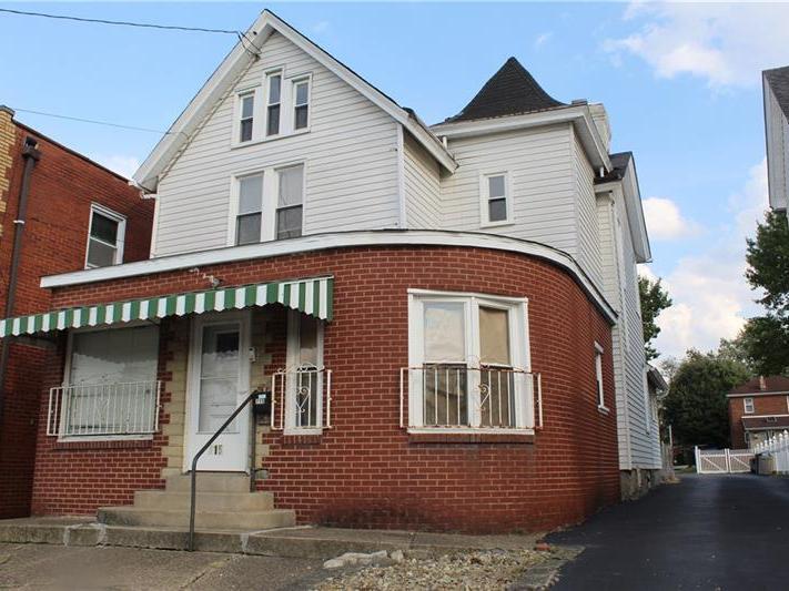 715 Washington Ave, Bridgeville