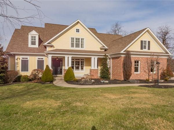 1044 Valleyview Drive, Unity Twp