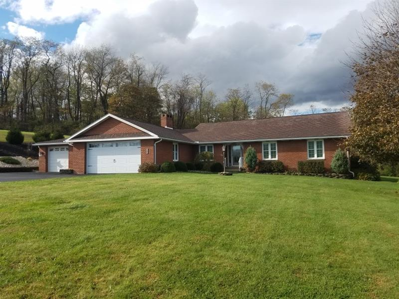 5461 Route 982, Derry Twp