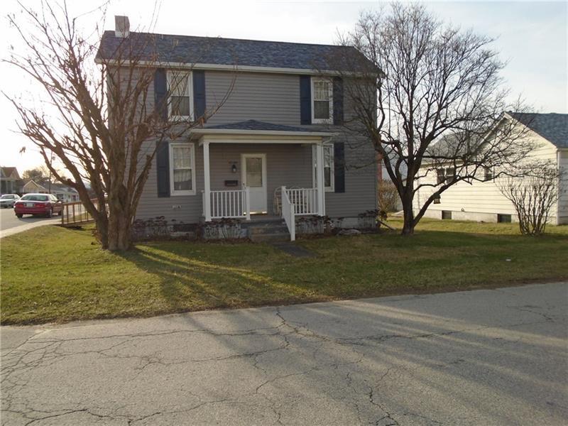 206 Wilson St., Belle Vernon